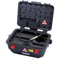 Draper 22494 DPW3 230V 9L Portable Parts Washer