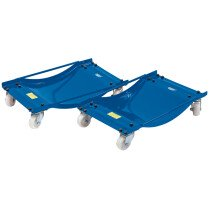 Draper 23253 WD2 Expert Wheel Dollies (Pair)