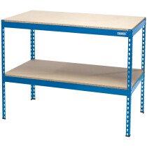 Draper 24912 WB1200 Steel Workbench