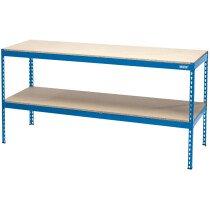 Draper 24913 WB1800 Steel Workbench