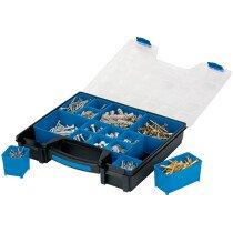 Draper 25922 QC15D 15 Compartment Organiser