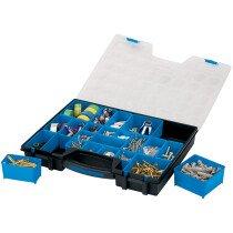 Draper 25924 QC22D 22 Compartment Organiser