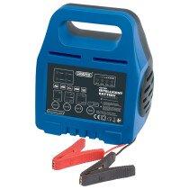 Draper 33861 BCIB 6/12V Intelligent Battery Charger
