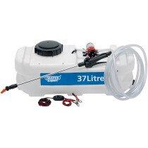 Draper 34674 SS37L Expert 37 L 12 V Dc Atv Spot Sprayer