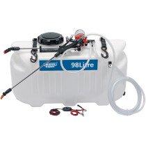 Draper 34677 SS98L Expert 98L 12V DC ATV Spot/ Broadcast Sprayer