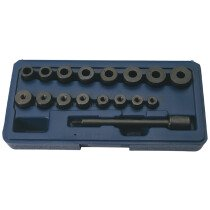 Draper 39223 NCAKA 17 Piece Universal Clutch Aligning Kit