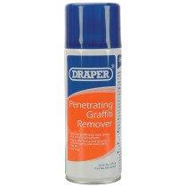 Draper 41924 ARE-GRT/A 400ml Penetrating Graffiti Remover