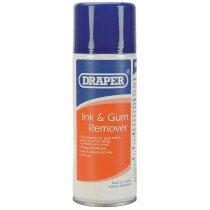 Draper 41926 ARE-IGR/A 400ml Ink And Gum Remover