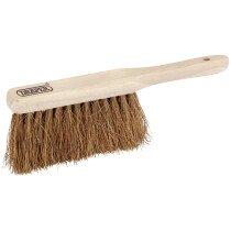 Draper 43779 HBRM/COCO 280mm Soft Coco Hand Brush
