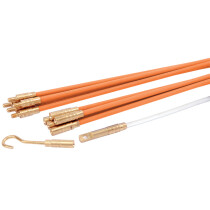 Draper 45275 TCAK 330mm Rod Cable Access Kit For Tool Boxes