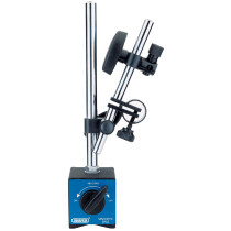 Draper 45277 MB-LDFAB Magnetic Stand With Fine Adjustment