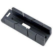 Draper 48677 3615A Mini Mitre Box 200 X 35 X 50mm