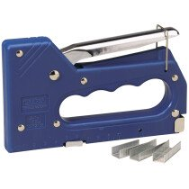 Draper 56027 STO/1 Light Duty Staple Gun Or Tacker