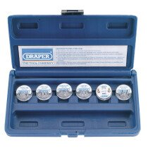 Draper 57798 INL6/KIT 6 Piece Injector Noid Light Kit