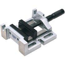 Draper 64585 DPV100/3 Expert 100mm 3 Way Drill Press Vice