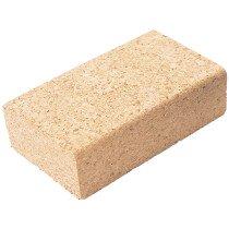Draper 66082 475 110 X 65 X 30mm Cork Sanding Block
