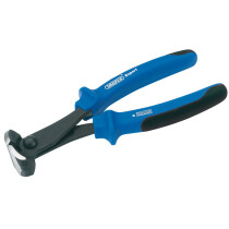 Draper 69265 43BNTC Expert 200mm Heavy Duty Soft Grip End Cutting Pliers