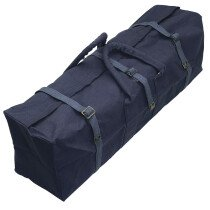 Draper 72970 B518A 740 X 190 X 220mm Canvas 34L Tool Bag