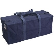 Draper 72972 B519A 460 X 180 X 195mm Canvas 20L Tool Bag