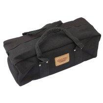 Draper 72973 517A Expert 12.5 L Canvas Tool Bag 460 X 160 X 170mm