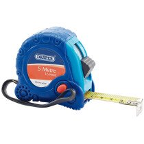 Draper 75299 EMTG 5 M/16ft X 19mm Measuring Tape