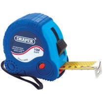 Draper 75301 EMTG 10 M/33ft X 32mm Measuring Tape