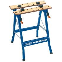 Draper 77020 WB600Y 600mm Fold Down Workbench