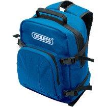 Draper 77589 CBBP 15L Backpack Cool Bag
