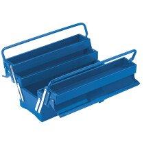 Draper 86671 TB495 18L Extra Long Four Tray Cantilever Tool Box