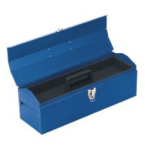 Draper 86675 TB484 11 L Barn Type Tool Box With Tote Tray