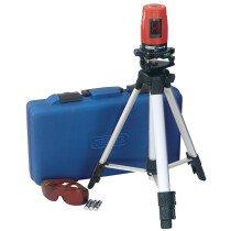 Draper 88640 LLK3 Self Levelling Cross Line Laser Level Kit