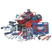 Draper 89756 *ELEC Electricians Tool Kit