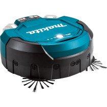 Makita DRC200Z Body Only 18v Li-ion Robotic Vacuum Cleaner