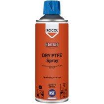 Rocol 34235 - Dry PTFE Spray (NSF Registered) 400ml