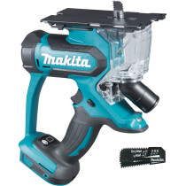 Makita Body Only DSD180 18v Drywall Cutter with 2 EXTRA Blades