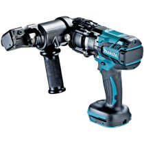 Makita DSC121ZKX1 Body Only 18V Brushless Threaded Rod Cutter BL LXT with Carry Case