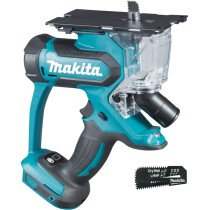 Makita Body Only DSD180 18v Drywall Cutter with 2 FREE Blades