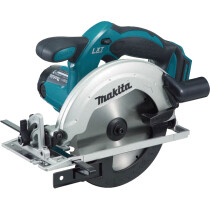 Makita DSS611Z Body Only 18v 165mm Circular Saw With Makpac Case