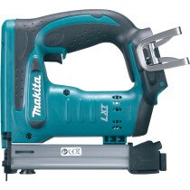 Makita DST221Z Body Only 18V Li-Ion Stapler