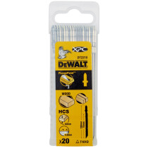 DeWalt DT2210-QZ Clean and Fast Straight Cuts in Wood, Chipboard and Plastics DT2210 (T101D)