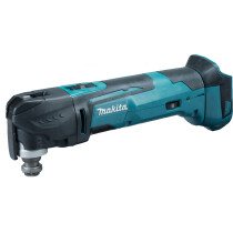 Makita DTM51Z Body Only 18v Li-ion Multitool With Quick Accessory Change