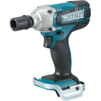 "Makita DTW190Z Body Only 18v Li-ion Impact Wrench 1/2"" Square Drive 190Nm"