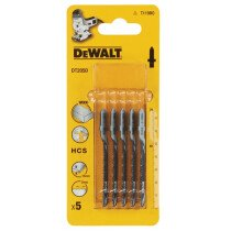 DeWalt DT2050-QZ HCS Fast Cutting Ply, Chipboard DOC 15mm DT2050-QZ (T119BD)