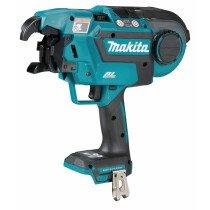 Makita DTR180ZK Body Only 14.4/18V Brushless Rebar Tying Tool LXT in Carry Case