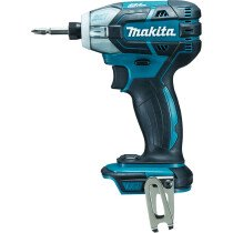 Makita DTS141ZJ Body Only 18v Li-ion Brushless Oil Pulse Impact Driver