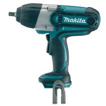 Makita DTW450Z Body Only 18v Li-Ion Cordless Impact Wrench 1/2""