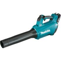 Makita DUB184RT 18V Brushless Blower with 1 x 5.0Ah Battery