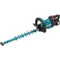 Makita DUH502RT 18V Brushless 50cm Hedge Trimmer with 1 x 5.0Ah Battery