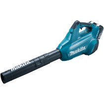 Makita DUB362PG2 Twin 18V Blower with 2 x 6.0Ah Batteries