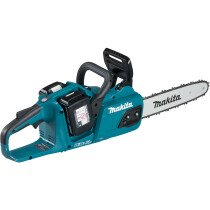 Makita DUC305PG2 Twin 18V Chainsaw 30cm with 2 x 6.0Ah Batteries